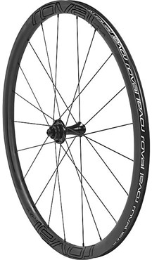 Image of Specialized Roval CLX 32 Disc Carbon Clincher Wheel