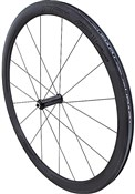 Image of Specialized Roval CLX 40 Carbon Clincher Wheel