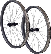 Image of Specialized Roval Traverse 38 SL Fattie 650B 148 Carbon Wheelset