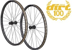 Image of Specialized Roval Traverse SL Fattie 650b Carbon Wheelset