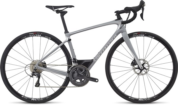 Image of Specialized Ruby Expert Womens 2017 Road Bike