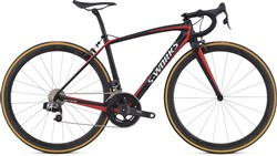 Image of Specialized S-Works Amira eTap Womens 700c 2017 Road Bike