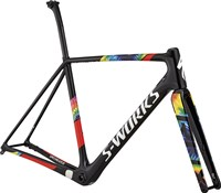 Image of Specialized S-Works Crux Frameset 2018