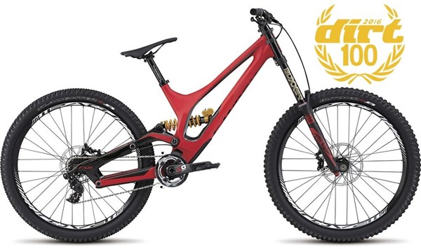Image of Specialized S-Works Demo 8 2016 Mountain Bike