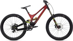 "Image of Specialized S-Works Demo 8 27.5"" 2017 Mountain Bike"