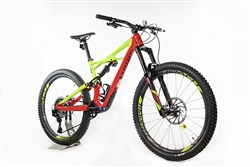 "Image of Specialized S-Works Enduro 27.5"" - M - Ex Display 2017 Mountain Bike"