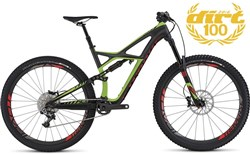 Image of Specialized S-Works Enduro 29 2016 Mountain Bike