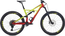 Image of Specialized S-Works Enduro 29/6Fattie 29er 2017 Mountain Bike