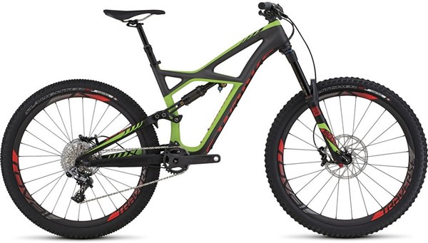 Image of Specialized S-Works Enduro 650b 2016 Mountain Bike