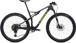 Image of Specialized S-Works Epic FSR World Cup 29er 2017 Mountain Bike