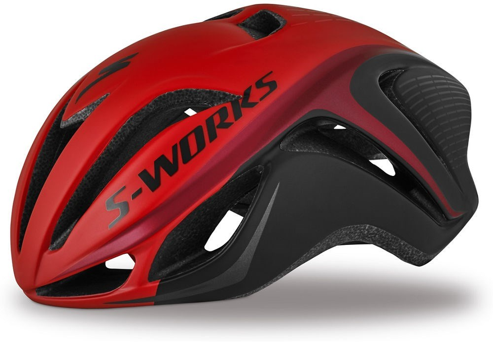 Specialized S-Works Evade Road Cycling Helmet 2017