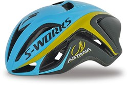 Image of Specialized S-Works Evade Team Road Cycling Helmet 2017