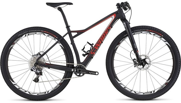 Image of Specialized S-Works Fate Carbon 29 Womens 2016 Mountain Bike