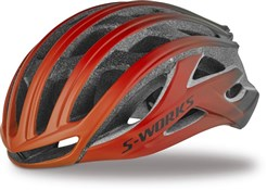 Image of Specialized S-Works Prevail II Road Cycling Helmet 2018