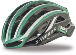 Image of Specialized S-Works Prevail II Team Road Helmet 2018