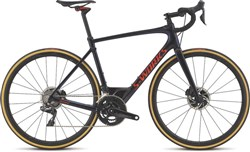 Image of Specialized S-Works Roubaix Dura Ace Di2 2018 Road Bike