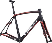 Image of Specialized S-Works Roubaix SL4 Disc Road Frameset 2016