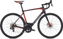 Image of Specialized S-Works Roubaix eTap 2017 Road Bike