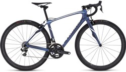 Image of Specialized S-Works Ruby Di2 Womens 2016 Road Bike