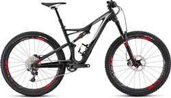 Image of Specialized S-Works Stumpjumper FSR 650b 2016 Mountain Bike