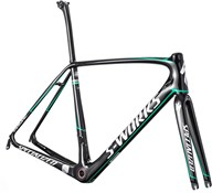 Image of Specialized S-Works Tarmac Bora Team Frameset 2017