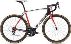 Image of Specialized S-Works Tarmac DA 2016 Road Bike