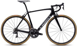 Image of Specialized S-Works Tarmac Di2 2017 Road Bike