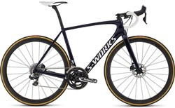 Image of Specialized S-Works Tarmac Disc Di2 2016 Road Bike