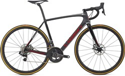 Image of Specialized S-Works Tarmac Disc eTap 700c 2017 Road Bike