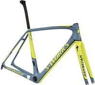 Image of Specialized S-Works Tarmac Tinkoff Team Frameset 2017