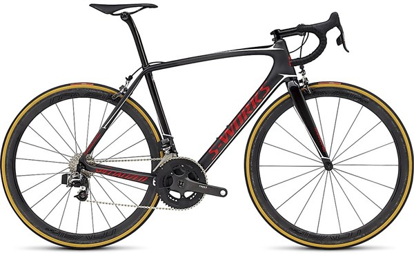 Image of Specialized S-Works Tarmac eTap  700c 2017 Road Bike