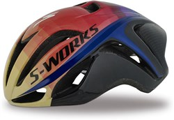 Image of Specialized S-Works Womens Evade Team Road Helmet 2016