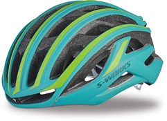 Image of Specialized S-Works Womens Prevail II Road Cycling Helmet 2017