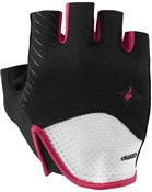 Image of Specialized SL Comp Womens Short Finger Cycling Gloves 2015