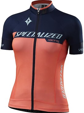 Image of Specialized SL Pro Womens Short Sleeve Jersey AW16