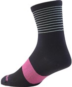 Image of Specialized SL Tall Womens Cycling Socks AW17