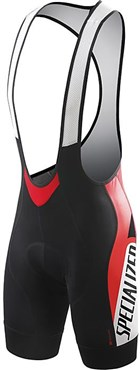 Image of Specialized SL Team Expert Cycling Bib Short AW16