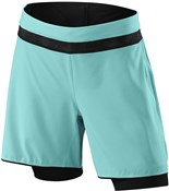 Image of Specialized Shasta Sport Womens Cycling Shorts 2015