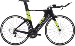 Image of Specialized Shiv Elite  700c  2017 Triathlon Bike