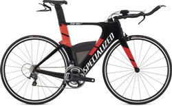 Image of Specialized Shiv Expert 700c  2017 Triathlon Bike