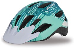 Image of Specialized Shuffle Child Cycling Helmet 2017