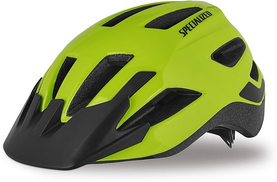 Image of Specialized Shuffle Youth Cycling Helmet 2017