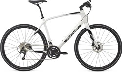 Image of Specialized Sirrus Comp Carbon 700c  2017 Hybrid Bike