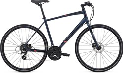 Image of Specialized Sirrus Disc 700c  2017 Hybrid Bike