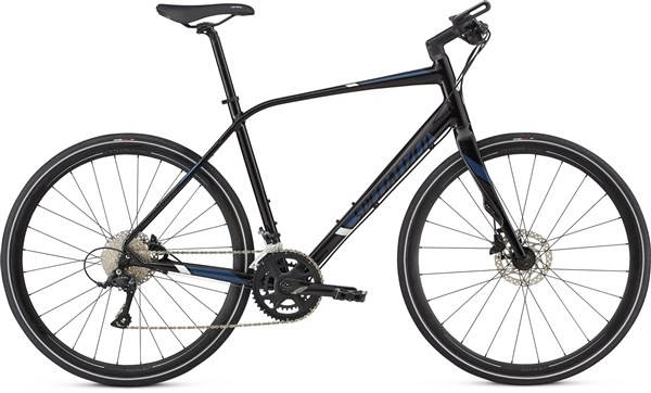 Image of Specialized Sirrus Elite 700c  2017 Hybrid Bike