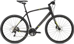Image of Specialized Sirrus Expert Carbon 700c  2017 Hybrid Bike