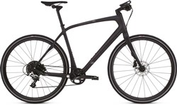 Image of Specialized Sirrus Expert Carbon X1 700c  2017 Hybrid Bike