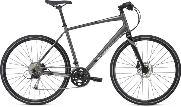 Image of Specialized Sirrus Sport 700c 2017 Hybrid Bike