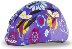 Image of Specialized Small Fry Toddler Cycling Helmet 2015