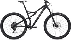 Image of Specialized Stumpjumper FSR Comp 29er 2017 Mountain Bike